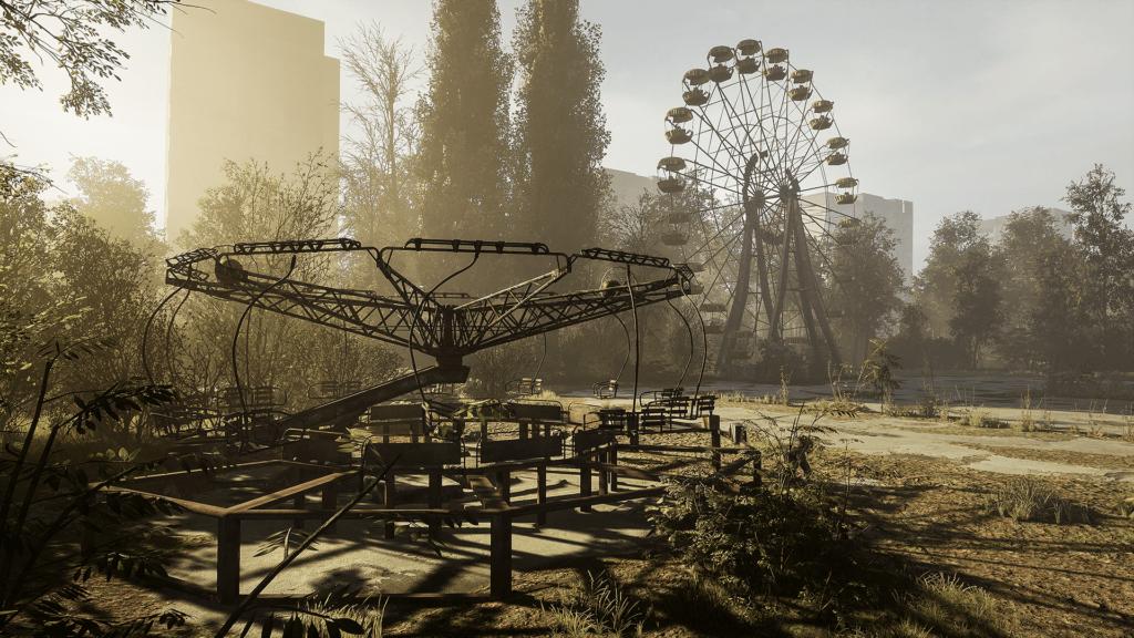 Chernobylite 1