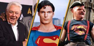 Richard Donner Arma Letale Superman Goonies Ladyhawke