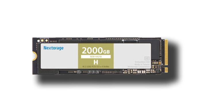 Sony Nextorage SSD PlayStation 5
