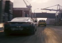 Test Drive Unlimited Solar Crown Trailer Hong Kong