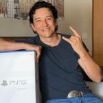 The Last of Us HBO Serie TV Gabriel Luna Neil Druckmann PlayStation 5