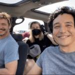 The Last of Us HBO iniziate le riprese