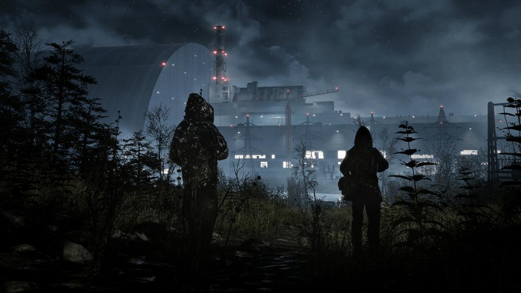 Chernobylite 6