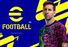 eFootball PES 2022 Konami 1
