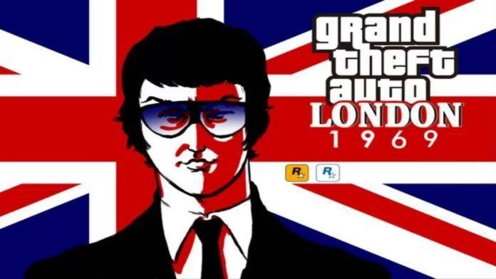 GTA 6 Londra Rockstar Games