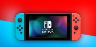 NVIDIA Tegra Orin Nintendo Switch Pro