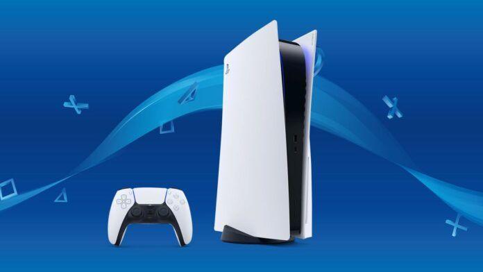 PlayStation 5 Sony