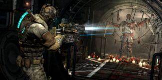 Dead Space Remake Electronic Arts EA Motive