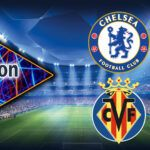 Amazon Prime Video Supercoppa Europea UEFA Supercup Chelsea Villareal