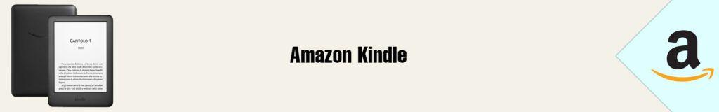 Banner Amazon Kindle