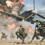 Battlefield 2042 Dice cheats EA