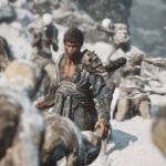 Black Myth Wukong Game Science Unreal Engine 5 4K 60fps NVIDIA RTX NVIDIA DLSS Ray Tracing Dolby Atmos