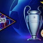 Champions League Amazon Prime Video Benfica PSV