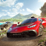 Forza Horizon 5 new cars Mercedes AMG One