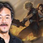 Hironobu Sakaguchi Final Fantasy 7