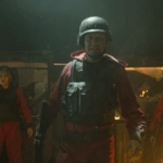 La Casa di Carta Parte 5 Volume 1 Netflix Serie TV