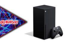 MediaWorld Restock Xbox Series X