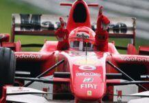 Michael Schumacher docufilm Netflix Formula 1 trailer