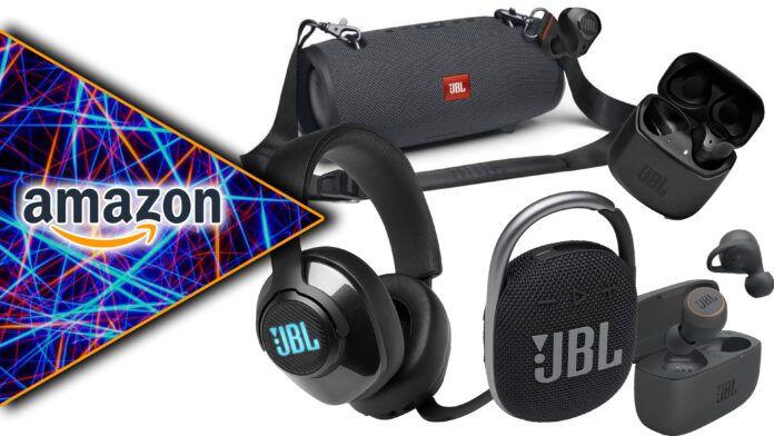 Offerte Amazon JBL