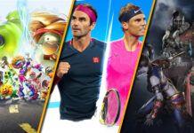 PlayStation Plus Agosto 2021 Plant vs Zombies Tennis World Tour 2 Hunter's Arena Legends