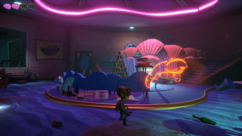 Psychonauts 2 Recensione Double Fine Xbox Series X (5)