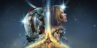 Starfield Bethesda Xbox Game Studios 2