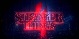 Stranger Things 4 teaser trailer Netflix