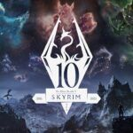 The Elder Scrolls 5 Skyrim Anniversary Edition