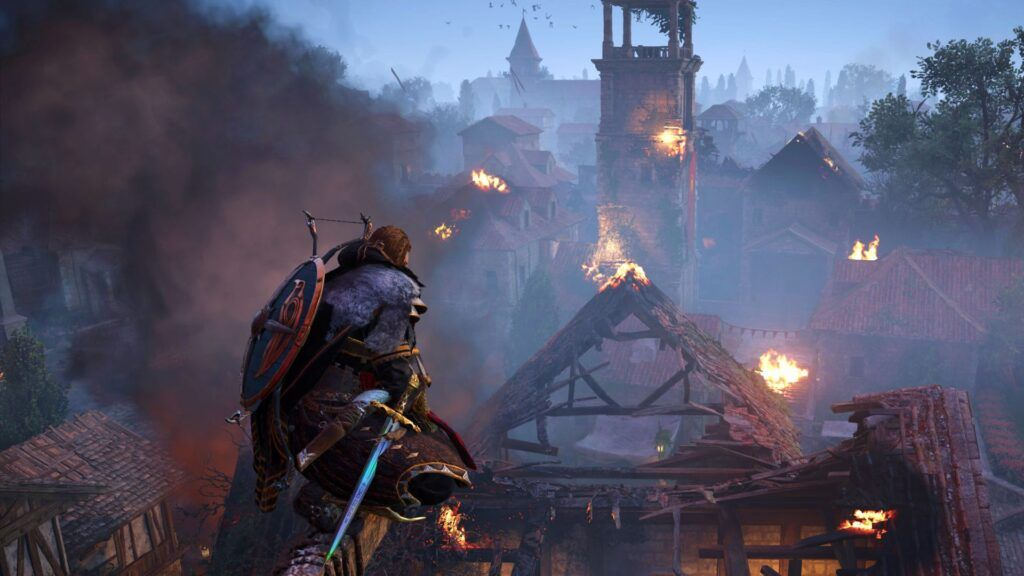 Assassin's Creed Valhalla: L'Assedio di Parigi 3