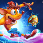 Crash Bandicoot 25th anniversary Crash Bandicoot 4 Crash Bandicoot 5 PlayStation Showcase