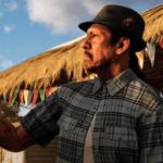 Far Cry 6 Stranger Things Rambo Danny Trejo Ubisoft PS4 PS5 Xbox One Xbox Series X PC