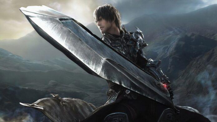 Final Fantasy 16 Square Enix Playstation Showcase