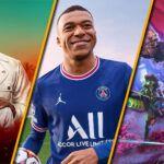 Giochi ottobre 2021 Far Cry 6 FIFA 22 Marvel's Guardians of the Galaxy PlayStation Xbox Switch