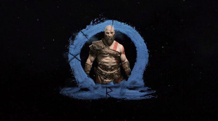 God of War Ragnarock PS5 Sony Santa Monica