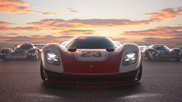Gran Turismo 7 Poliphony Digital