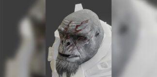 Halo Infinite Craig Brute 2