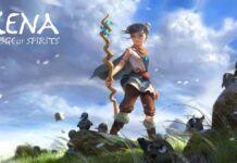 Kena: Bridge of Spirits Metacritic recensione