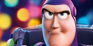 Lightyear Disney Pixar Toy Story Spin-off