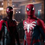 Marvel's Spider-Man 2 Insomniac Games PlayStation 5
