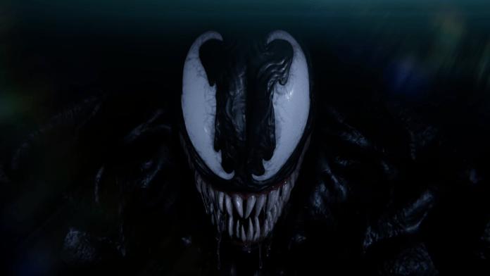 Marvel's Spider-Man 2 PlayStation 5 Venom Insomniac Games