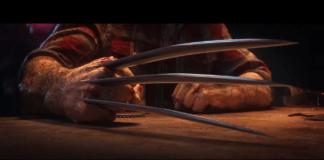 Marvel's Wolverine Insomniac Games PlayStation 5