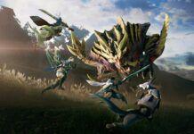 Monster Hunter Rise PC Steam data di uscita