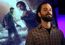 The Last of Us Neil Druckmann HBO
