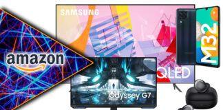 Offerte Amazon Samsung