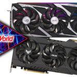 Offerte MediaWorld NVIDIA RTX Serie 30
