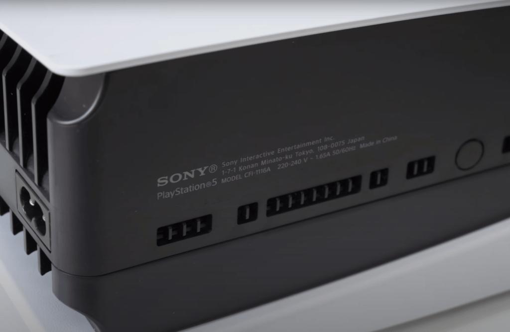 PlayStation 5 Nuova Versione 2