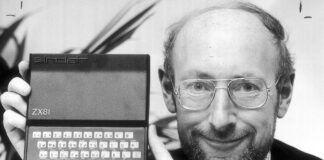 Sir-Clive-Sinclair-morto-papa-zx-spectrum