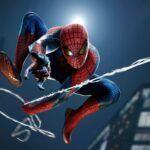 Marvel Spider-Man PS5