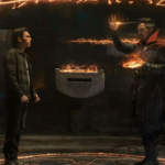 Spider-Man No Way Home e Doctor Strange Multiverse of Madness Tom Holland Benedict Cumberbatch
