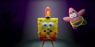 Spongebob Squarepants The Cosmic Shake THQ Nordic